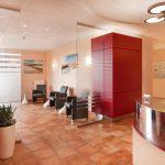 MARE-Klinikum-Wartezimmer